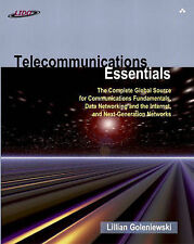 Telecommunications Essentials: The Complete Global Source for Communications Fun