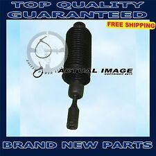2002 Chevy Trailblazer Inner Tie Rod 14 mm with Boot Set