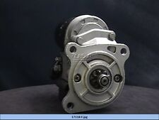 Starter Motor USA Ind 17118 for Caterpillar Forklift 3T8210 3001012