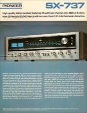 PIONEER Hi-Fi Récepteur manuels sur cd-r