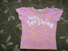 NEXT Logo T-Shirts & Tops (0-24 Months) for Girls