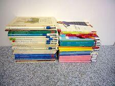 Lot 47 American Girl Library Guide Series Addy Julie Kaya Kit Kirsten Grace ETC