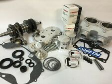 Banshee 72mm 521cc 10 Mil Big Bore Super Cub Wiseco Big Bore Stroker Kit Head