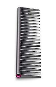 New Dyson Designed Wide Tooth Detangling Comb For Supersonic Hair Dryer Sealed.