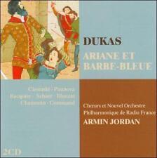 Ariane Et Barbe-Bleue, New Music