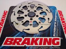 FOR HARLEY DAVIDSON XL 1200 R SPORTSTER ROADSTER 2004 04 FRONT BRAKE ROTORS FLOA