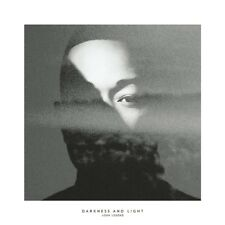 DARKNESS AND LIGHT [PA] by John Legend (CD, Dec-2016, Columbia (USA))