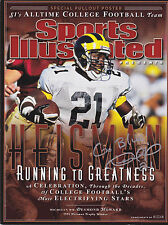 DESMOND HOWARD RP SIGNED HEISMAN SPECIAL SPORTS ILLUSTRATED