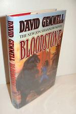 Bloodstone by David Gemmell UK 1st/1st 1994 Legend Hardcover