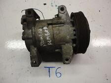 Nissan Almera / Primera Calsonic Air Con Pump 926009F500 , Used Car Part , T6