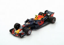 Spark Model 1:43 S6059 Red Bull RB14 F.1 TAG #33 Australian GP 2018 Verstappen