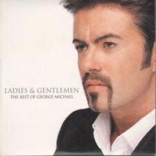 George Michael's als Promo-Edition mit Pop-Musik-CD
