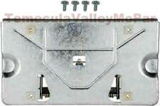 Tilting Rear License Plate Bracket for 1968-1970 MoPar B-Body