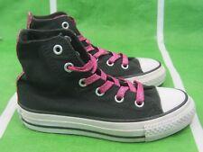 Converse Zapatos Chuck Taylor Ox All Star negro / Rosa 312666f Zapatos Talla 11