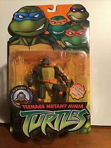 TMNT 2004 Turtlebot