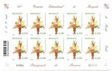 Timbres avec 2 timbres avec 10 timbres