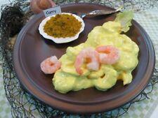 Curry-Garnelen 500g
