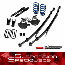 "3""+5"" Ground Force Leveling Kit For 2007-2013 Chevy Silverado GMC Sierra 2WD"