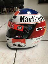 Bell K1 Helmet F1 Schumacher Ferrari