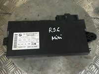 MINI CAS 3 CONTROL MODULE UNIT COOPER ONE R55 R56 R57 R58 R59 R60 R61 9147191