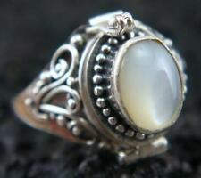 Shell Handcrafted Rings
