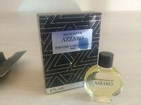 Miniature de parfum AZZARO de Loris Azzaro EDP  2 ml NEUVE
