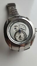 Seiko Arctura Kinetic Chronograph 7L22-0ATO Mens Watch - Needs a service