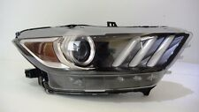 15 16 FORD MUSTANG DYNAMIC XENON HEADLIGHT  HEADLAMP RIGHT COMPLETE INS QUALITY