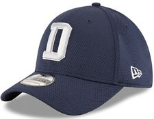 "Dallas COWBOYS New Era 39Thirty NFL Ne D SMALL / MEDIUM Hat ""NEW"""