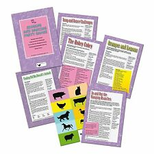 Singing And Dancing Party Games Pack - Brand New for Children's Parties