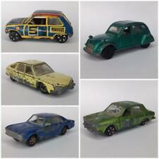 Polistil vintage diecast made in Italy