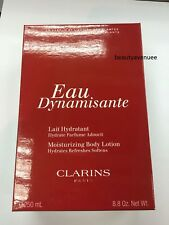 Clarins Eau Dynamisante Moisturizing Body Lotion 250ml