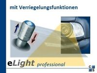 eLight professional Lichtmodul Coming Leaving Home Tagfahrlicht BMW 3er E46