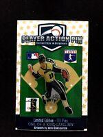 Pittsburgh Pirates Kent Tekulve jersey lapel pin-Classic Buc's Collectible-TEKE