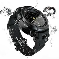 Smart Watch Bluetooth Phone for Iphone Ios Samsung Android Sim Card Camera Mate