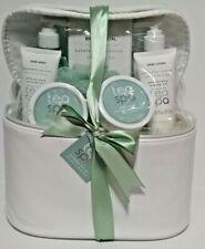 Himalayan Tea Spa Stress Relief, 9 Pc Gift Set Eucalyptus Jasmine