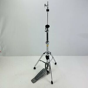 Pearl Hi-Hat Stand | Vintage | Gold Label | Cosmetically Poor | #HHS267