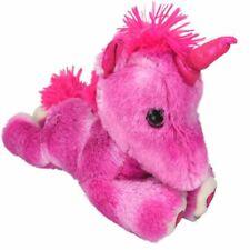 Stofftiere aus Film & Fernsehen Simba Minions Plüsch Einhorn 35cm Weiß/Pink günstig kaufen