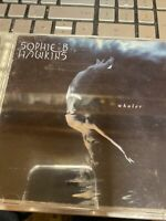 Whaler by Sophie B Hawkins CD Jul-1994 Columbia Disk & Art Only No Case