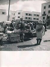 TANGER c. 1950 - Grand Socco Maroc - M42