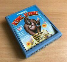 Atari 2600  -  KING KONG  (PAL)
