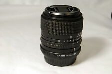 Promaster Spectrum f4-5.6 70-210mm Lens for Pentax KA A manual focus MINT