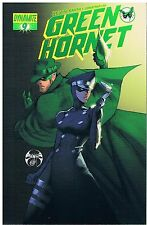 Green Hornet NO. 9/2010 Kevin Smith/VARIANT COVER