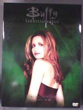 Buffy, l'ammazzavampiri. Stagione 7. Vol. 2 (2003) DVD