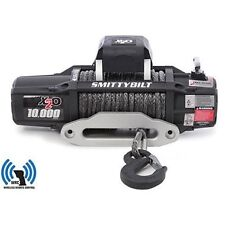 X2O Wireless REMOTE Smittybilt 10.000 Winch Synthetic ROPE waterproof 98510