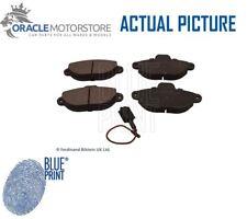 NEW BLUE PRINT FRONT BRAKE PADS SET BRAKING PADS GENUINE OE QUALITY ADL144206