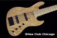 Sadowsky NYC 5-21 Natural 5 String Bass