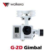 G-2D Brushless Gimbal for iLook/GoPro Hero 3 Camera on Walkera QR X350 F10151