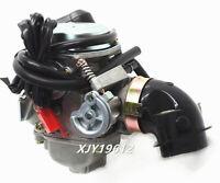 Carburetor /& Intake Manifold Boot For Kandi KD-250 250cc Spyder Dune Buggy