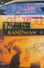 SANDMAN #35 VF/NM DC VERTIGO (2nd SERIES 1989) A GAME OF YOU